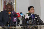 """بوريطة: وثائق رسمية جزائرية تدعو الدول لعدم المشاركة في """"كرانس مونتانا"""""""