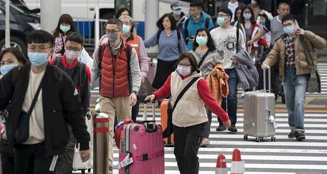 فيروس كورونا قد يزيد أجواء الضبابية في الاقتصاد العالمي