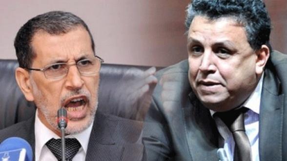 هل تشهد الساحة السياسية المغربية تحالفاً بين