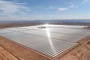 تطورات مشاريع الطاقة الشمسية بالمملكة تلفت انتباه الإعلام الدولي