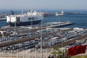 ميناء طنجة.. تشديد الإجراءات الوقائية لرصد الحالات المحتملة لفيروس كورونا