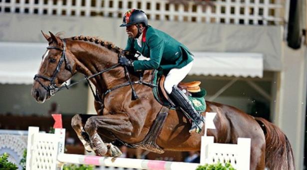 الفروسية: المغرب يتأهل رسميا إلى أولمبياد طوكيو 2020