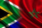 قنصلية متنقلة لفائدة أفراد الجالية المغربية بجنوب افريقيا