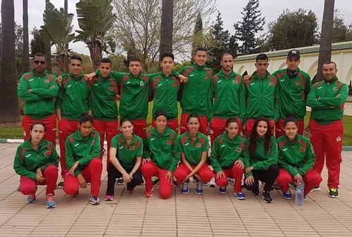المغرب يفوز بالبطولة المغاربية للعدو الريفي المدرسي بتونس