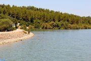 فعاليات بوزان تطالب بحماية بحيرة
