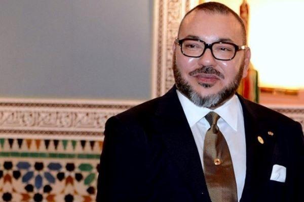 بمناسبة عيد العرش.. الملك يتلقى تهنئة من الرئيس الكاميروني