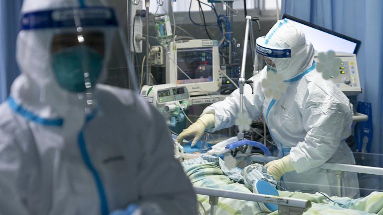 وزارة الصحة: حالة المصابة الثانية بـ''كورونا'' بالمغرب حرجة