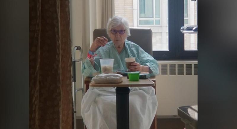 مقاومة المسنين في مواجهة كورونا اكثر من الشباب