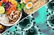 هل ينتقل فيروس كورونا عن طريق الطعام؟