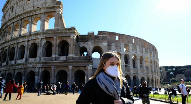 الصحة العالمية محاولة تهدئة المخاوف : معدلات الإصاب بكورونا تراجعت في أوروبا