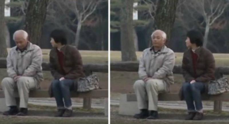 ياباني لم يتحدث لزوجته منذ 20 عاما.. لسبب غريب جدا