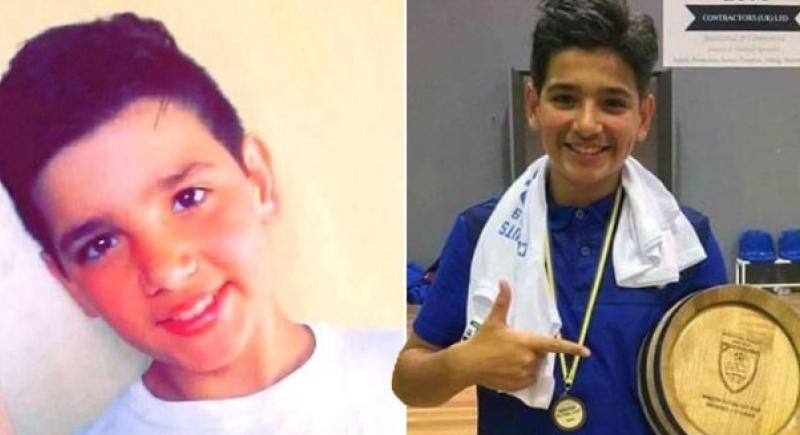 وفاة طفل الـ 14 سنة بفيروس كورونا