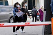 الحكومة اللبنانية تطالب المواطنين بالبقاء في منازلهم لأسبوعين