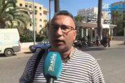 بالفيديو..:المجتمع المدني يتساءل لماذا الحجر الصحي للمشتبه باصابتهم بكورونا يتم بمستشفى