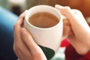 مشروبات دافئة لمقاومة نزلات البرد والتهاب الحلق