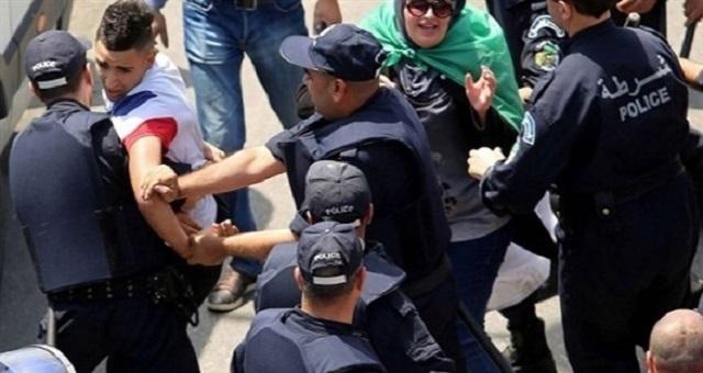 فضيحة جديدة للجزائر.. الاتحاد الأوروبي ينفي احتجاج النظام على لائحة انتهاكات حقوق الإنسان بالبلد