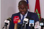ليبيريا: ندعم الوحدة الترابية للمغرب وحقوقه