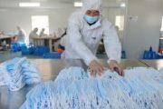 وسط أزمة كورونا.. الكمامات تعيد الانتعاش للاقتصاد المغربي
