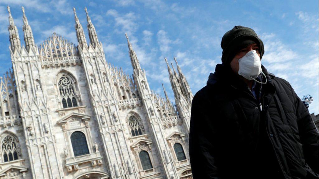 فيروس كورونا.. إيطاليا تعلن أعلى حصيلة للوفيات
