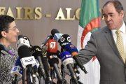 من الجزائر.. وزيرة الخارجية الإسبانية توجه صفعة قوية لأعداء المغرب