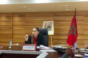 بمناسبة 8 مارس.. الوزيرة بوشارب تحتفي بموظفات قطاع السكنى والتعمير