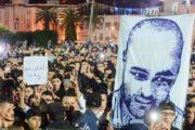 """تقرير """" CNDH"""".. الشغب والعنف خلال أحداث الحسيمة فوتا فرصة الحوار"""