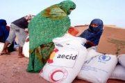 صحراويون يطالبون