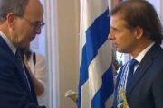 الرئيس الجديد للأوروغواي يرغب في الارتقاء بعلاقات التعاون مع المغرب