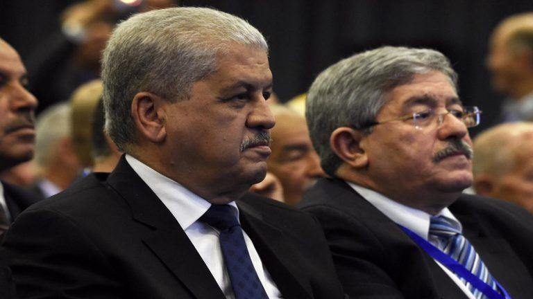الجزائر.. إدانة الوزيرين الأولين الأسبقين بـ15 سنة و12 سنة سجنا نافذا