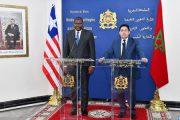 ليبيريا تنضم لدول إفريقية وعربية وتفتح قريبا قنصلية بالداخلة