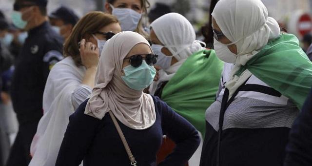 الجزائر.. طلب الحكومة تبرعات من المواطنين لاحتواء كورونا يثير الجدل