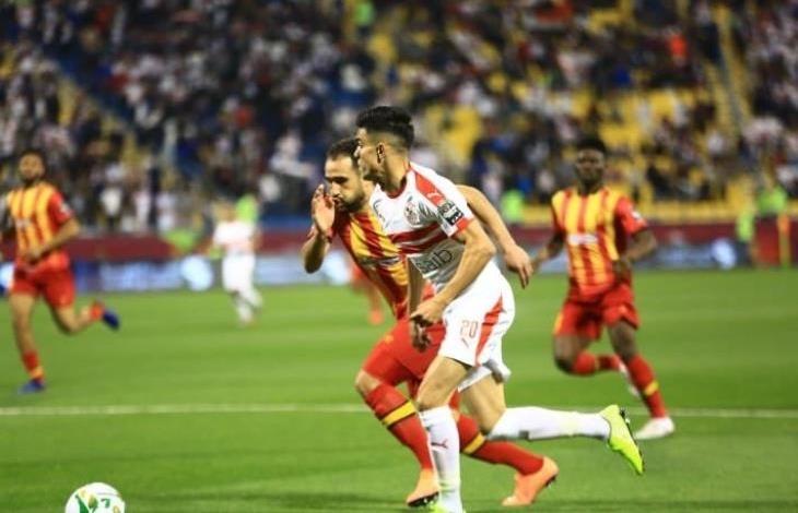 قد يواجه الرجاء.. الزمالك المصري يتأهل إلى نصف نهائي أبطال إفريقيا