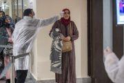 """مدير الأوبئة يقدم خريطة """"كورونا"""" بالمغرب وجهة البيضاء في المقدمة"""