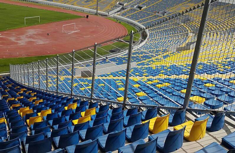 الاتحاد العربي: لقاء الرجاء بكأس محمد السادس سيلعب بدون جمهور