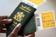 حقق تقدما طفيفا.. جواز السفر المغربي يسمح بدخول 64 بلدا دون تأشيرة
