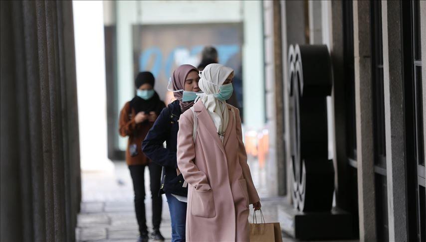 إصابات كورونا بالجزائر تبلغ 409 بينهم 26 وفاة