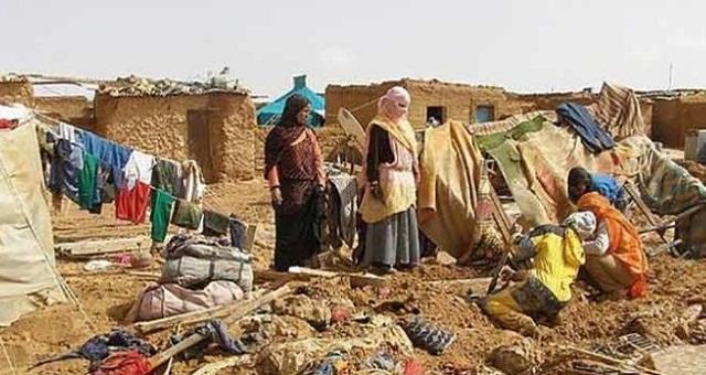 في رسالة للشعب الموريتاني.. ناشط صحراوي يفضح
