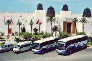 موظفو وزارة السياحة يتبرعون برواتبهم لفائدة الصندوق الخاص بكورونا