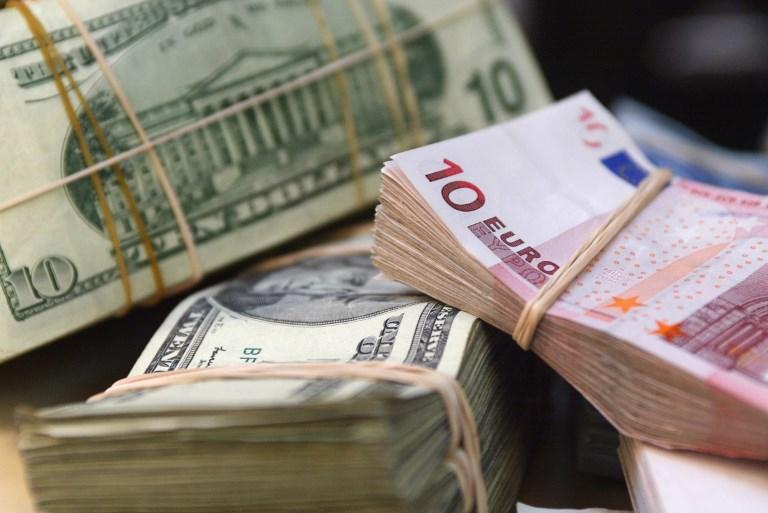 بنك المغرب: سعر صرف الدرهمشبه مستقر أمام الأورو