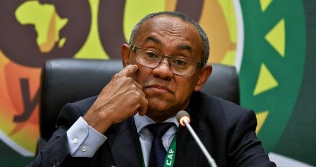 رغم كورونا.. رئيس الكاف: لا نستطيع تغيير موعد كأس إفريقيا 2021