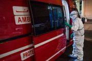 كورونا: المغرب يسجل 71 إصابة جديدة خلال 24 ساعة