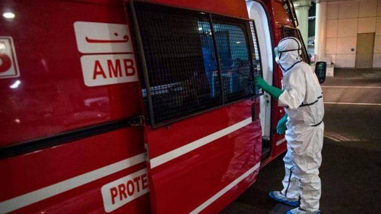 كورونا: المغرب يسجل 99 إصابة جديدة خلال 24 ساعة