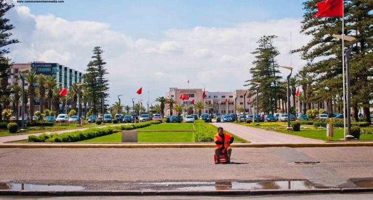 يوم عيدهم.. ''CDT'' بالمحمدية تنادي بإنقاذ العمال من التسريح وحماية الحقوق