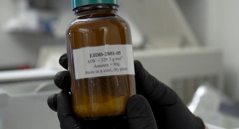 دواء لعلاج كورونا أصبح جاهزاً لاختباره على البشر
