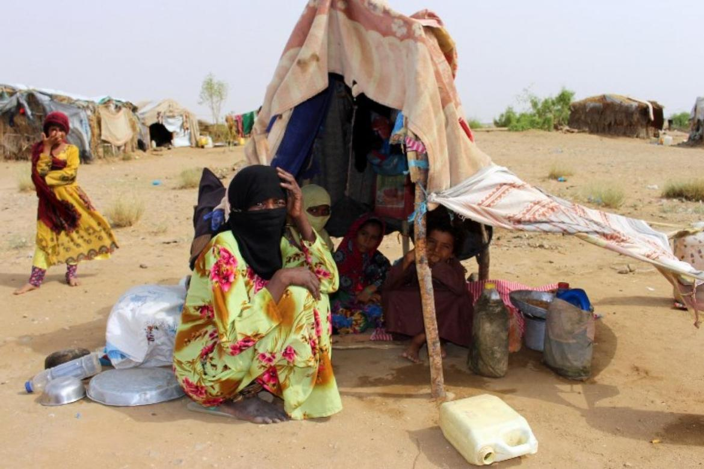 منظمة أوكسفام: نصف مليار شخص سيعيشون الفقر بعد انتهاء أزمة كورونا