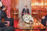 الملك يكلف أمزازي بمهام الناطق الرسمي باسم الحكومة ويعين الفردوس وزيرا للثقافة والشباب والرياضة