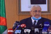 وسط أزمة كورونا.. مسؤول جزائري يتطاول على المغرب