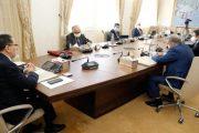 ملفات هامة على طاولة المجلس الحكومي يوم الجمعة