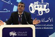 وهبي يعفي أبدرار من رئاسة فريق الأصالة والمعاصرة بمجلس النواب