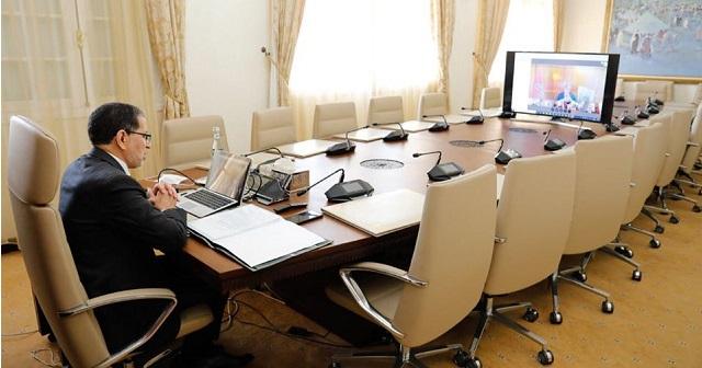 ملفات مهمة على طاولة مجلس الحكومة الخميس المقبل
